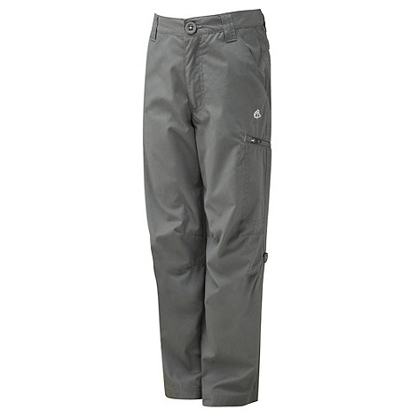 Craghoppers - Granite Kiwi cargo trousers