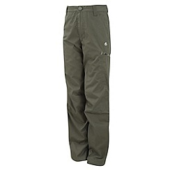 Craghoppers - Light Bark Winter Lined Kiwi Trousers