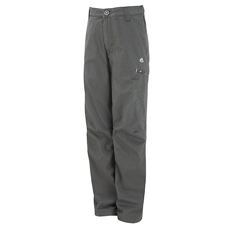 Craghoppers - Granite Winter Lined Kiwi Trousers