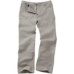 Craghoppers - Kids Mushroom nosilife clara trousers