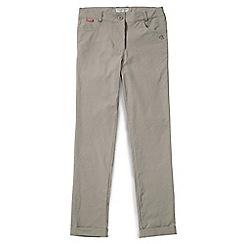 Craghoppers - Mushroom nosilife callie trouser