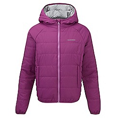 Craghoppers - Girls Lipstick compress lite jacket
