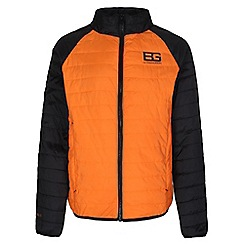 Craghoppers - Kids Bearorange/blk bear core compresslite jacket