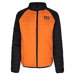 Craghoppers - Kids Bearorange/blk bear core compresslite jacket
