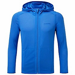 Craghoppers - Sport blue nosilife jacket