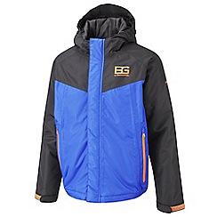 Bear Grylls - Extreme blue bear kids core thermic jacket