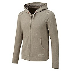 Craghoppers - Boys Litchen green nosilife sirena hoody