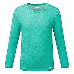 Craghoppers - Spearmint marl nosilife louise tee