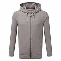 Craghoppers - Quarry grey marl nosilife ryley hoody