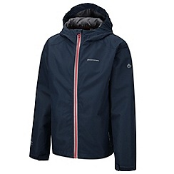 Craghoppers - Boys Royal navy skepta jacket