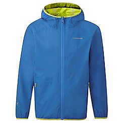 Craghoppers - Sport blue prolite waterproof jacket