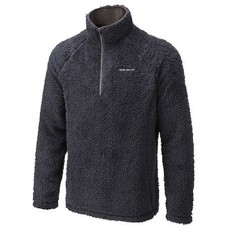 Craghoppers - Dark Navy Danya Half-Zip Fleece