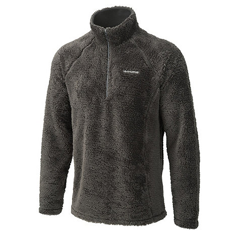 Craghoppers - Black Pepper Danya Half-Zip Fleece