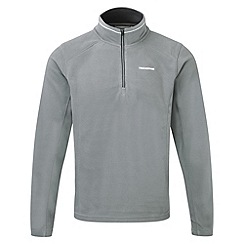 Craghoppers - Ashen corey iii half-zip fleece