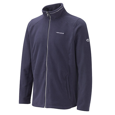 Craghoppers - Dark Navy Kiwi Interactive Jacket