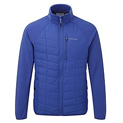 Craghoppers - Imperial blue easby jacket