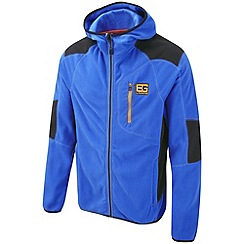 Bear Grylls - Extreme blue bear survivor pro fleece jacket