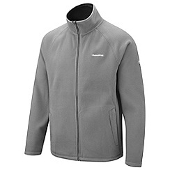 Craghoppers - Granite basecamp interactive ii fleece jacket