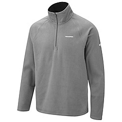 Craghoppers - Granite basecamp half-zip ii fleece