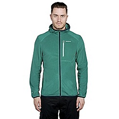 Craghoppers - Alpine green pro lite jacket