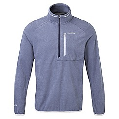 Craghoppers - Royal navy pro lite half zip