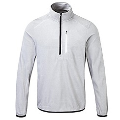 Craghoppers - Quarry grey pro lite half zip