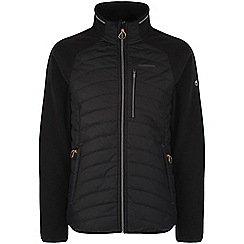 Craghoppers - Black rounton jacket