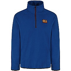 Craghoppers - Extreme blue bear core microfleece