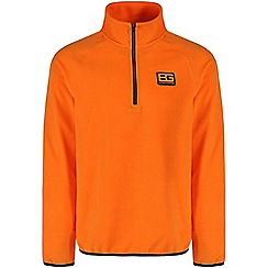 Bear Grylls - Bear orange bear core microfleece