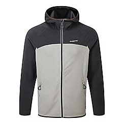 Craghoppers - Quarry grey ionic ii hooded jacket