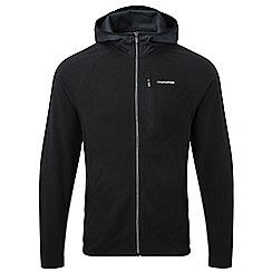 Craghoppers - Black pro lite hybrid jacket