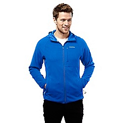 Craghoppers - Sport blue pro lite hybrid jacket