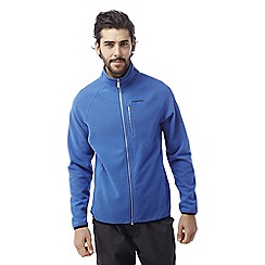 Craghoppers - Deep china blue Liston insulating fleece jacket