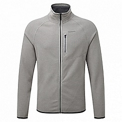 Craghoppers - Quarry grey Liston insulating fleece jacket