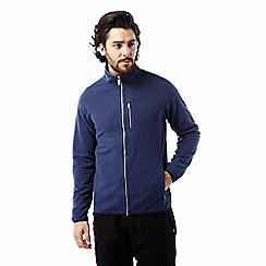 Craghoppers - Night blue Liston insulating fleece jacket