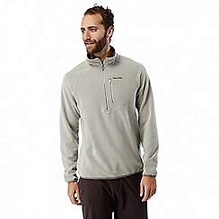 Craghoppers - Bone liston lightweight half zip fleece