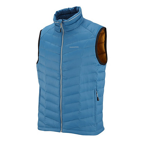 Craghoppers - Deep Sea Green Akim Gilet