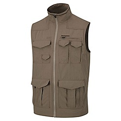 Craghoppers - Pebble NosiLife Sherman Gilet