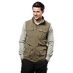 Craghoppers - Pebble nosilife adventure gilet