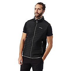 Craghoppers - Black Discovery adventures climaplus gilet