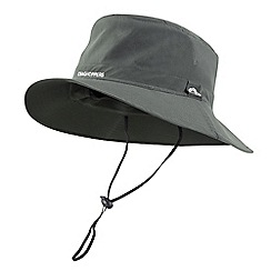 Craghoppers - Dark khaki nosilife outback hat