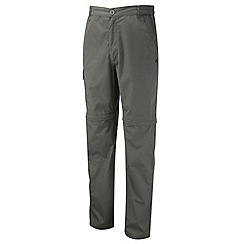 Craghoppers - Granite Basecamp Convertible Trousers