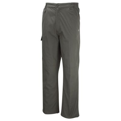 Light Green Lightweight Trousers
