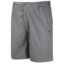 Craghoppers - Granite basecamp shorts