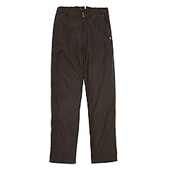 Craghoppers - Cigar Basecamp Winter-Lined Trousers