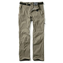 Craghoppers - Pebble nosilife stretch trousers