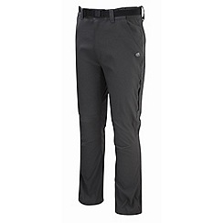 Craghoppers - Black Pepper Insect Repelling Stretch Convertibles - Regular