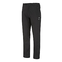 Craghoppers - Black Kiwi Pro Stretch Active Trousers - Regular