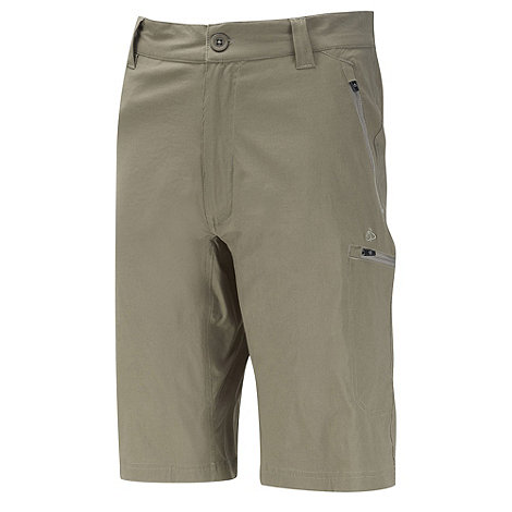 Craghoppers - Pebble Kiwi Pro long shorts