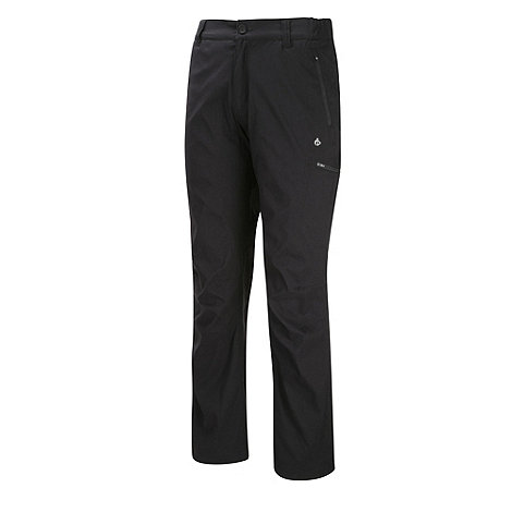 Craghoppers - Black Kiwi Pro Winter Lined Trousers